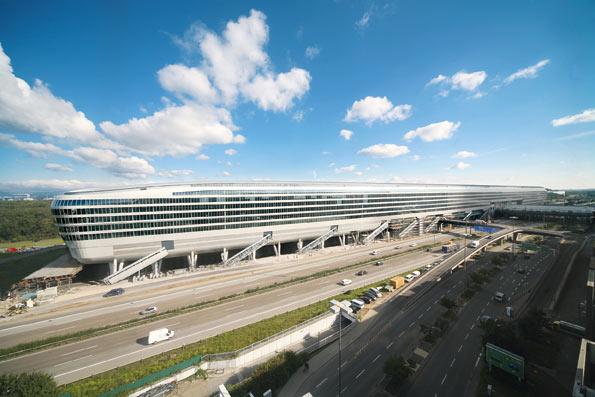 برنامه ریزی برای آینده- ساختوساز با آلومینیوم؛ ساختمان سبز، بیش از تنها یک سقف بالای سر است