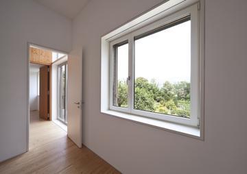 انتخاب پنجرههای مناسب برای دستیابی به بهینهسازی مصرف انرژی