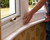 اهمیت و نحوه انجام آزمایش هوابندی دربها و پنجرههای ساختمانی