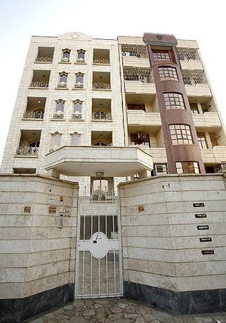 تدوین دستورالعمل اجرای ساختمانهای ممتاز برای اولین بار در کشور