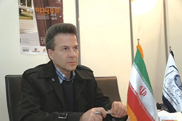 گفتگو با فرهاد امینیان، مدیر عامل شرکت بین المللی بازرگانی و نمایشگاهی تهران