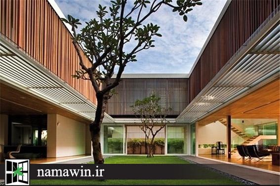 با هزینه های بسیار کمتر می شود ساختمانهای زیست محیطی داشت