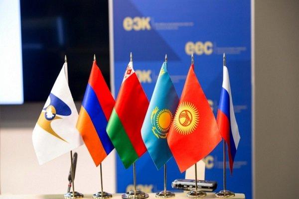 کاهش استفاده از دلار در اتحادیه اقتصادی اوراسیا