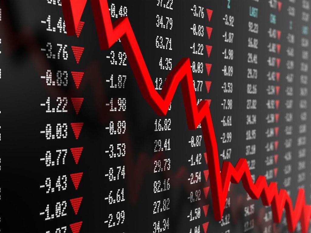 کاهش رشد اقتصادی چین بازار سهام آمریکا را به لرزه انداخت