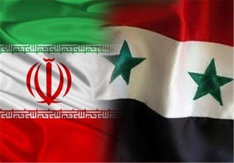 راهاندازی کانال مالی ایران و سوریه