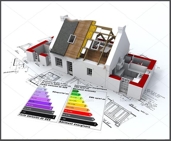 برچسب انرژی ساختمان حلقه مفقوده بهرهوری انرژی ساختمانهای کشور