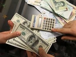 نرخ ارز در بودجه 98 بر نوسانات بازار آزاد اثرگذار است