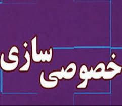 فاصله زیاد خصوصیسازی واقعی با آنچه در ایران انجام شد