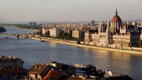 ضرر ۸ میلیارد دلاری اقتصاد مجارستان از تحریم روسیه