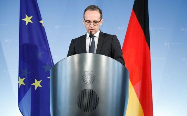 تاکید آلمان بر حفظ مناسبات اقتصادی با ایران