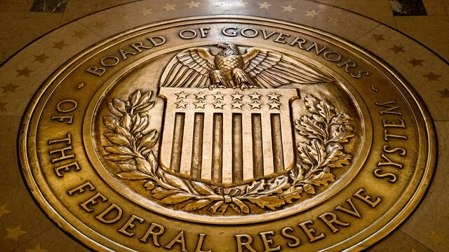 بانک مرکزی آمریکا آماده طوفان میشود