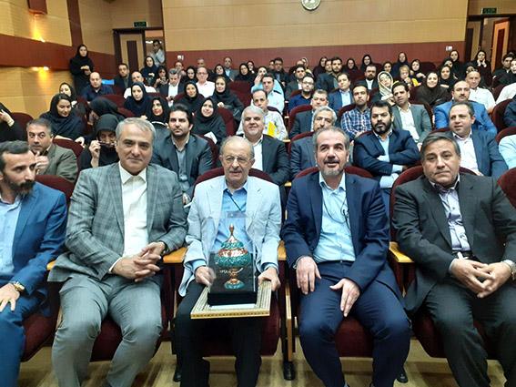 برگزاری کارگاه و نمایشگاه نما در شهرداری منطقه چهار تهران