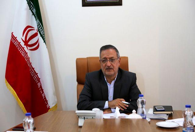 نمایش توانمندیهای اقتصادی کرمان از چهارم تا هشتم آذر ماه در شهر تبریز