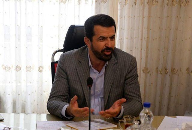 وزارت کشور، میزبان همایش سه روزه فرمانداران سراسر کشور