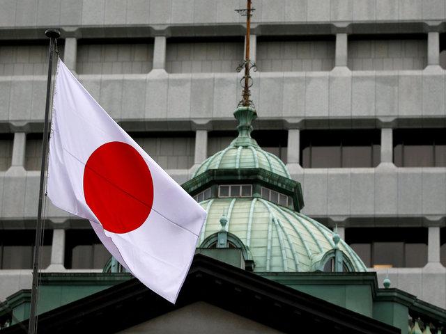 کاهش شدید رشد اقتصادی ژاپن