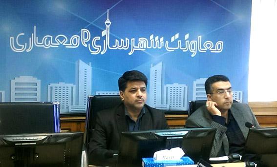 دومین جلسه هماهنگی همایش نما برگزار شد/ اجرای صحیح نماهای ساختمانی؛دغدغه امروز مدیریت شهری