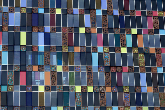 7 پنجره خیرهکننده در آپارتمانهای برجسته ایرانی!