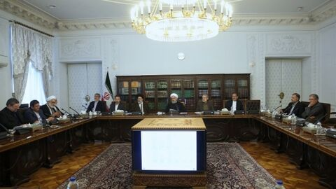 مختصات بودجه سال ۱۳۹۹ کشور مورد بررسی قرار گرفت