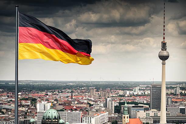 رشد اقتصادی آلمان بازهم کم میشود