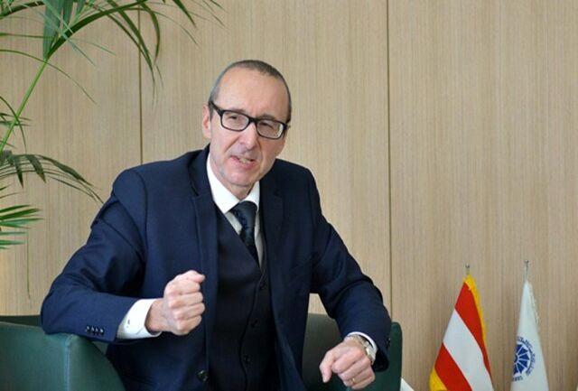 ستایش «تابآوری ایرانیان» در پیام تبریک سفیر اتریش
