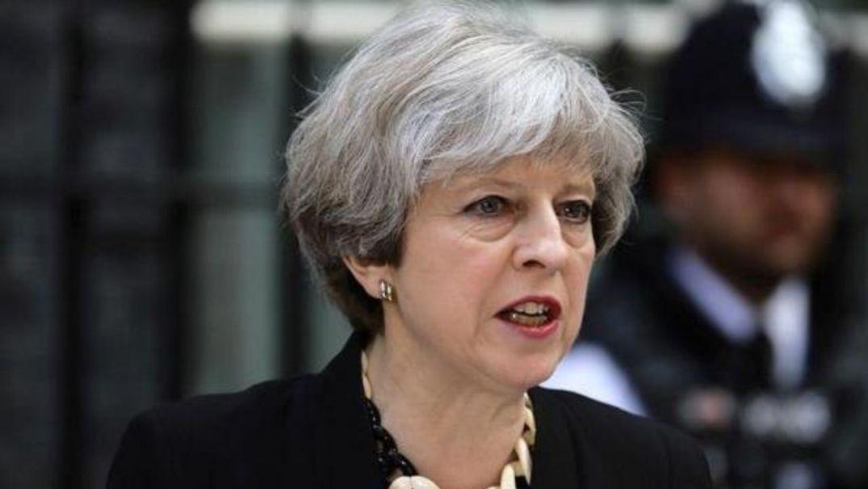 نخست وزیر انگلیس استعفا می کند