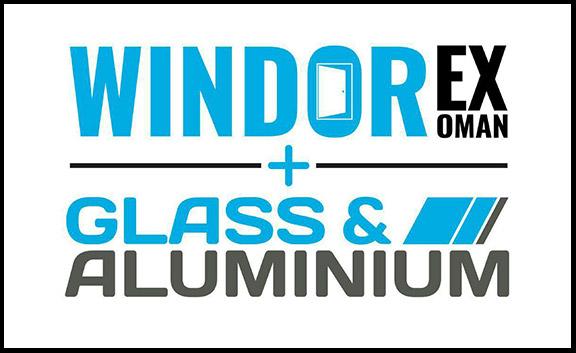 نمایشگاه در و پنجره + شیشه و آلومینیوم عمان