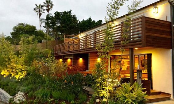 خانههایی که انرژی مثبت دارند/از نخستین ساختمان انرژی صفر اونتاریو تا مهدکودک با ۱۱۰۰ پنل خورشیدی در سوئیس