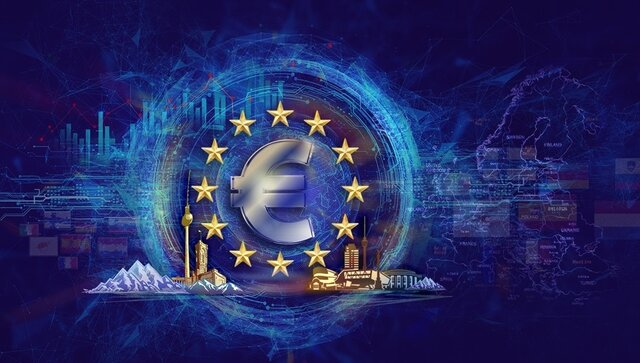 رشد اقتصادی کشورهای اروپایی افزایش یافت