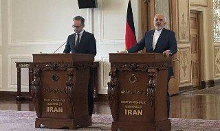 ظریف: جنگ اقتصادی آمریکا علیه ایران باید متوقف شود