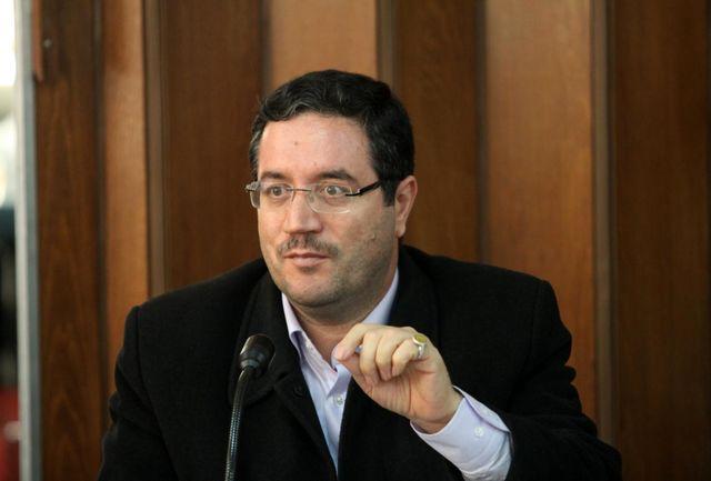 سفر یک روزه وزیر صمت به آذربایجان غربی