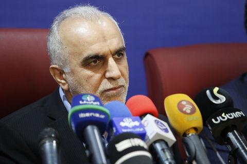 وزیر اقتصاد ایران رئیس شورای وزیران صندوق توسعه اوپک شد