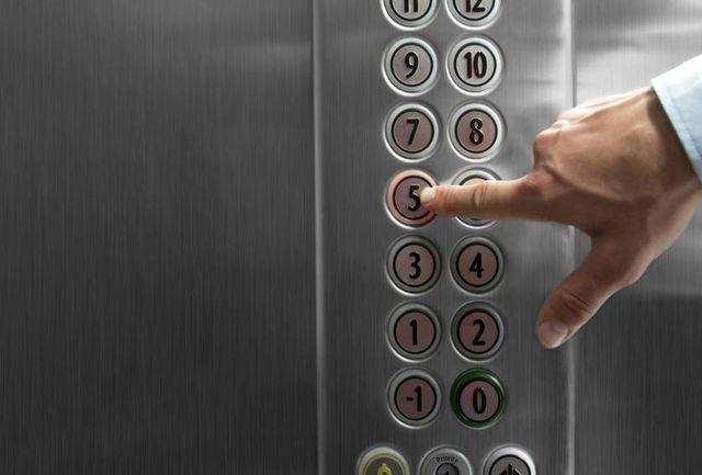 سالانه 388 هزار حادثه آسانسوری در تهران/ بی توجهی به ایمنی آسانسورها در اکثر ساختمان های پایتخت