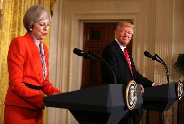 رند پال برای مذاکره با ایران از من اجازه گرفت/ درباره توقیف نفتکش انگلیسی با مقامات این کشور صحبت می کنم