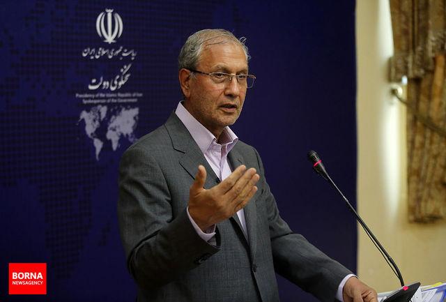 ربیعی: در دوران تحریم اقتصادی و فشار برای انزوای ایران این پیروزی بیش از هر زمان دیگری برای مردم شیرین است