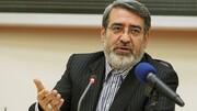وزیر کشور: روند نارضایتی مردم در6 ماه اخیر کاهش یافت/ بیش از 53 درصد سرمایه کشور در تهران است
