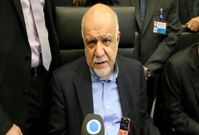 ماموریت دشوار زنگنه در اوپک/ اقدام ضدامنیتی صداوسیما درباره نحوه فروش نفت ایران/ اولین گام مهم ایران در برجام برداشته شد