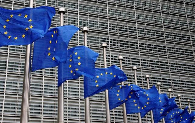 رشد اقتصادی منطقه یورو و اتحادیه اروپا نصف شد