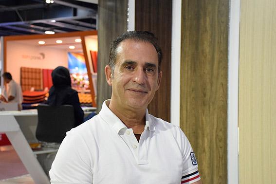 پرمیومباند قویترین کارخانة تولید ورق کامپوزیت در خاورمیانه