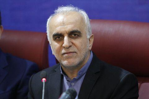 نشست تجار و بازرگانان اصفهانی با وزیر اقتصاد
