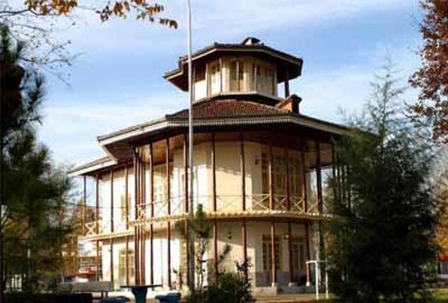 مرمت تلگرافخانه جاسک و ساختمان کلاه فرنگی در دستور کار میراث