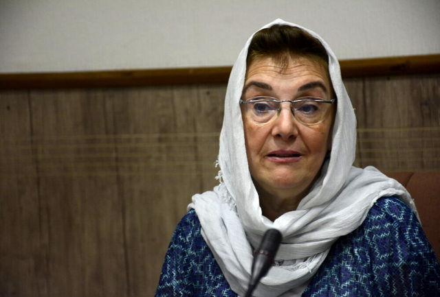 مدیران شهری تبریز راه درستی در پیش گرفته اند