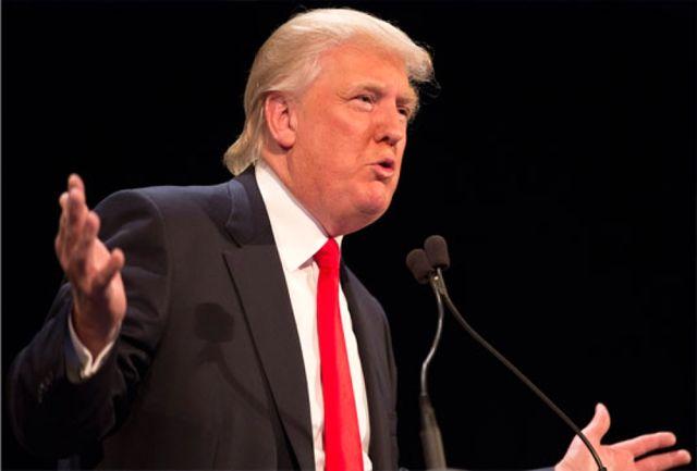 ترامپ از نمایندگان استیضاح کننده اش انتقاد کرد