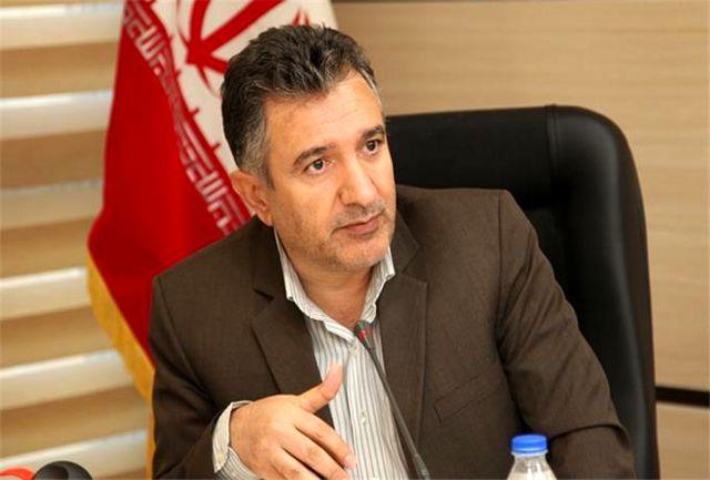 تولید ناخالص داخلی کردستان نسبت به کل کشور کمتر از یک درصد است