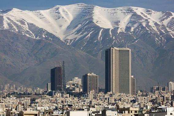 بازگشت نظم به شهرها با ویرایش ارتفاع برجها