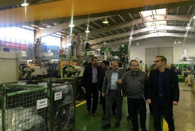 کیفیت و تنوع محصول رویکرد جدید پتروشیمی خوزستان