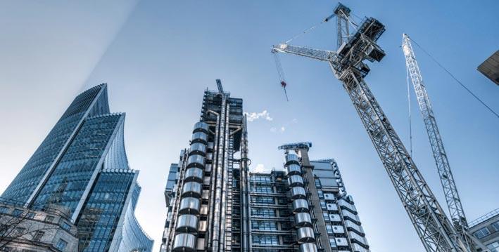چگونه طول عمر مفید ساختمان را افزایش دهیم؟