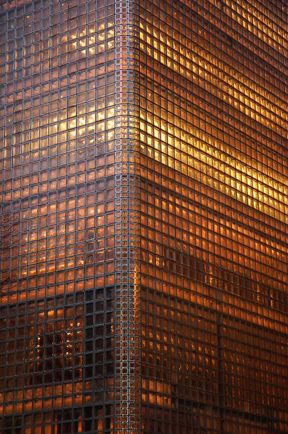 بلوک شیشهای، متریالی ایدهآل در معماری