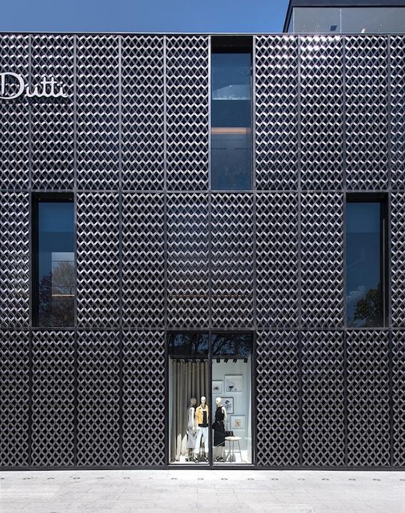 اجرای نمای خشک ساختمان، چه فایدهای داره؟