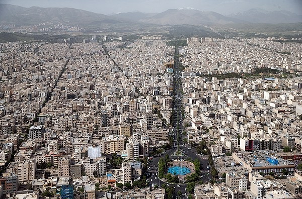 اسامی پرخطرترین ساختمانهای مناطق ۲۲ گانه تهران منتشر شد