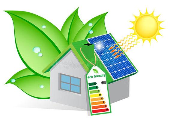خانههای سبز، تحولی د�